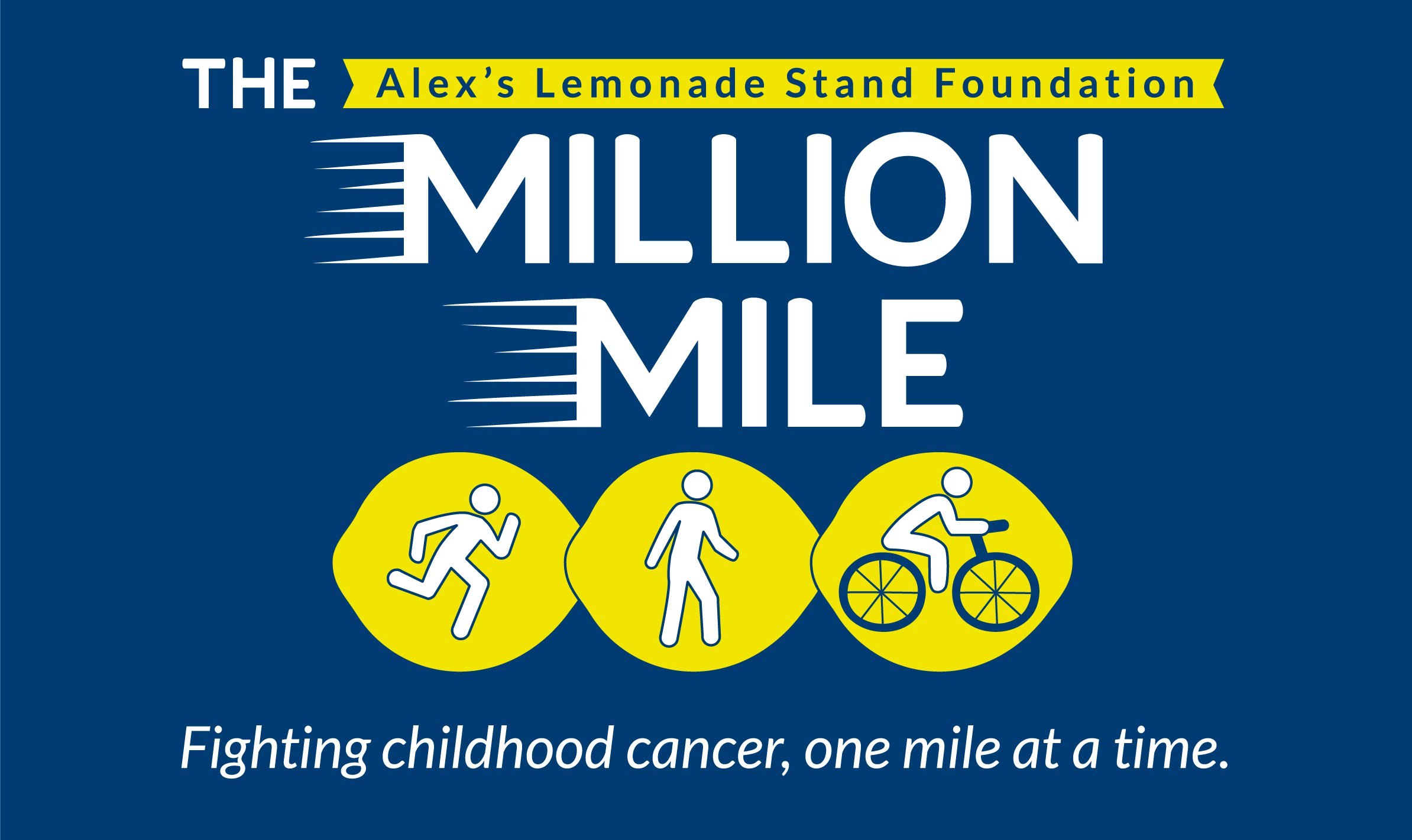 the million mile logo