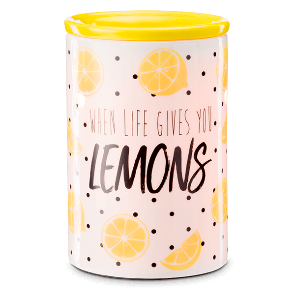When Life Gives You Lemons Warmer