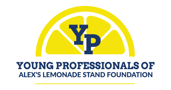 Young Professionals of ALSF Logo